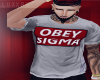 SNX. Obey Tee