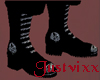 Justvixx Masters Boots