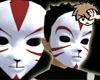 -H- Anbu Mask 9