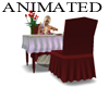 ANIMATED TABLE FOR TWO