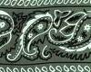 {FK} spinner chain