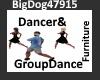 [BD]MaleDancer&GroupDanc