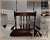 J!:Swing Chair