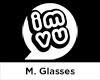 IMVU Glasses 1