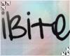 iBite / sign