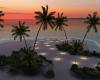 H. Our Beach