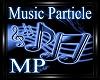 {S} Music Particles M/f