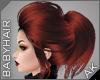 ~AK~ Kate: Auburn Red