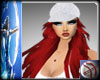 :Artemis:Hat/Hair Red