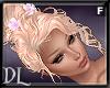 {DL} Festiva Silk Pink