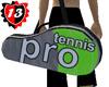 #13 Tennis Bag - GREEN