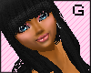 G.* Black Sheila