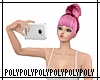 Selfie Phone Pose