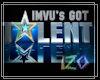IMVU'S GOT TALENT