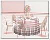 Ⓢ Table Wedding