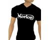 Norton Biker T-shirt