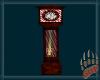 GUP*CC Grandfather Clock