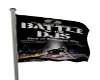DJ BATTLE FLAG