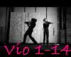 Dubstep Violin- Lindsey