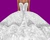 Royal Wedding Gown