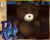 I~Pet Teddy Bear*Cocoa