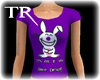 [TR] Happy Bunny ^Purple