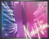 [HIME] Chihiro Leg Fur