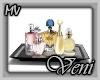 *MV* Perfume Tray