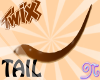 Twix Tail