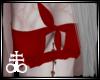 Crimson Sexy Top