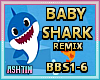 ! Baby Shark (Remix)