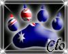 [Clo]Aussie Paw