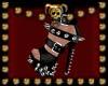 [R]Spiked heels