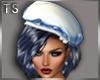 TS_CLAIRIE Beret Hair/B