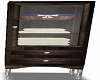 Country Bath Cabinet
