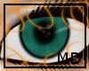 Teal Eyes {MD}