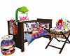 Baby Bed1_JESSY_Girl