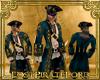 [LPL] Pirate Teal