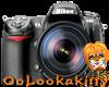 Nikon D300 Camera
