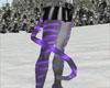 [JD] Purple Tigie Tail