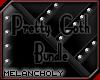 Pretty Goth Bundle