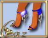 *CC* HeartlyShoes~Blue