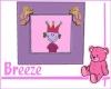 *B Princess Painting