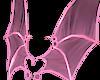bubblegum devil wings