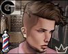GL| Hair 2TheSide Brown