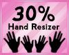 Hand Scaler 30%