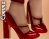 , Little Red Heels