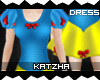 -K- Snow White Costume