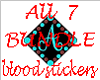 {Ama Blood StickerBundle