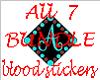 {Ama Blood StickerBundle